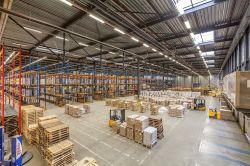 Garbe füllt das Logistik-Portfolio wieder auf