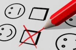 Umfrage: Vermittler mit ihrem Vertrieb zufrieden
