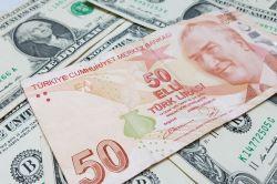 Märkte spielen türkische Staatspleite durch