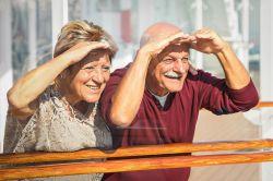 Lebenserwartung in Deutschland kürzer als in Spanien oder Italien