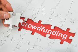 """""""Crowdfunding schließt wichtige Finanzierungslücke"""""""