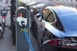 Elektroautos richtig versichern: Darauf müssen Autofahrer achten