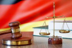 Karlsruhe: Bundesregierung verteidigt Bankenunion