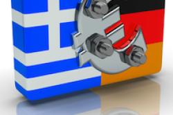 Reiche Griechen kaufen deutsches Betongold