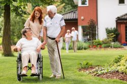Sozial-Minister Heil will Angehörige bei Pflege entlasten