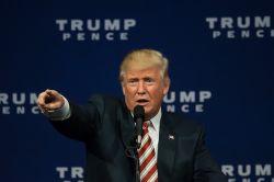 Deutsche Ökonomen erwarten US-Aufschwung durch Trump