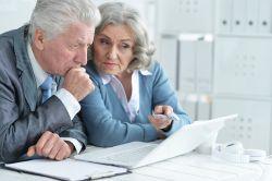 Rente: Versicherer befürworten Online-Rentenkonto