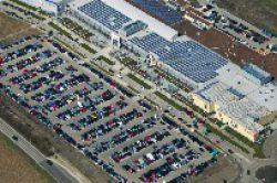 ILG bringt großvolumigen Einzelhandelsimmobilienfonds