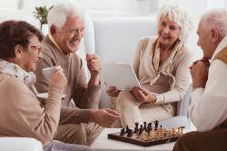 Altersstudie: Senioren sehen ihre wirtschaftliche Lage positiv