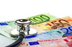 Wofür die Krankenkassen Geld ausgeben