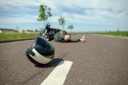 Zweiradunfall – Was kann davor schützen?