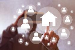Baufinanzierung: Neuer digitaler Rundum-Service von Creditweb