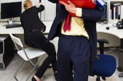 Studie: Deutsche Versicherer mit Effizienzproblemen