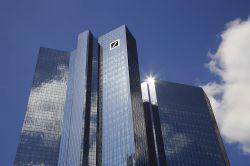 Deutsche Bank: Kommen bald neue Investments aus Katar?