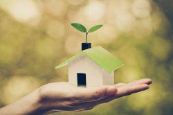 Nachhaltiges Wohnen: In Deutschland kein Thema?