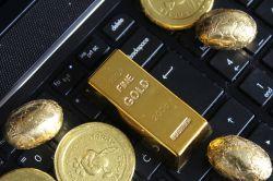 Gold steigt vor dem Hintergrund einer expansiveren Fed