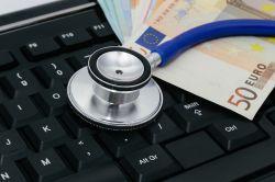 Krankenkassenbeitrag in Deutschland bleibt stabil