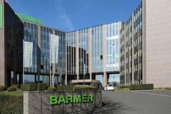 Barmer Krankenhausreport: Immer mehr Krankenhausaufenthalte wegen Depressionen