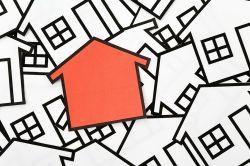 Geldanlage: Immobilien bevorzugt