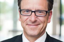 Neuer Vorstandsvorsitzender der Zürich Beteiligungs-AG