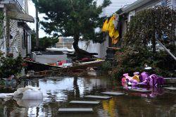 Katastrophenanleihe im Fondsmantel