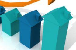Hauspreisindex HPX hält Aufwärtstrend