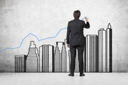 Immobilieninvestments: Rekordjahr in Sicht