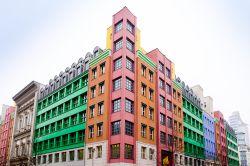 Wohneigentum: Immobilienscout24 analysiert Top-Metropolen