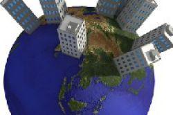 Weltweites Transaktionsvolumen erholt sich