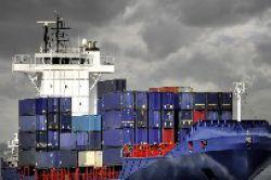 2010 lässt weltweite Containerflotte um 276 Frachter wachsen