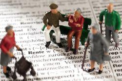 Studie: Flexi-Rente passt zur Ruhestandsplanung der Deutschen