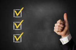 Vertriebserfolg: Drei Grundregeln, um die Abschlussquote zu erhöhen
