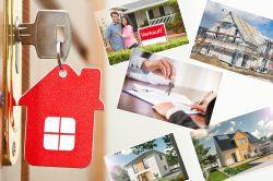 Bauen – Kaufen – Mieten: Wann sich das Eigenheim lohnt