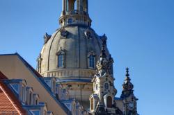 Dresdner Wohnimmobilienpreise mit größter Dynamik im Nordosten