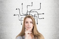 UBS KMU Barometer: Unsicherheiten bei Unternehmen