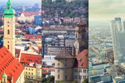 Teuer, teurer, am teuersten: Immobilienpreise in Frankfurt, Stuttgart und München