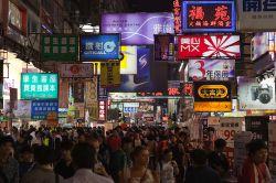 Druck in Asien nimmt zu