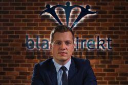 Blau direkt erweitert Geschäftsführung