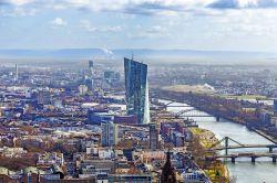 EZB sieht Risiken für Finanzstabilität in Schwellenländern