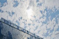 Gewerbesteuer-Wolken über deutschen Solarfonds