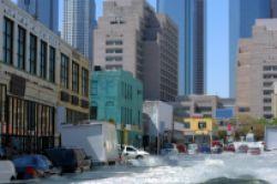 Studie: Immobilienwirtschaft kümmert sich zu wenig um Klima-Risiken