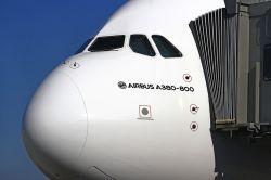 A380: Airbus sieht Gewinnschwelle erreicht