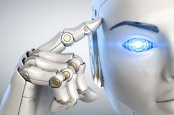 Grafik des Tages: Künstliche Intelligenz – Chance oder Risiko?