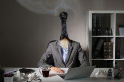 WHO: Burnout möglicher Faktor für Gesundheitsschäden