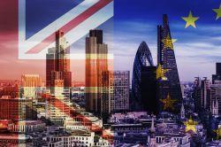 Brexit: Banken diskutieren Umzugspläne mit EZB