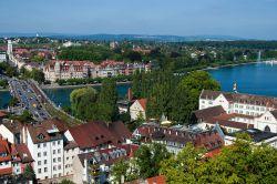 Mittelstädte: So hoch sind Immobilienpreise und Mieten
