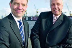 """G.U.B.-Doppelplus für MS """"Nordic Stavanger"""""""