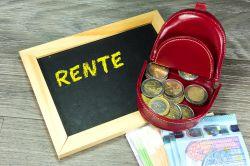 Rentenerhöhung: Ab Juli drei Prozent mehr