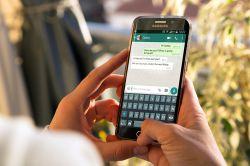 Krankschreibung per WhatsApp: Ärztekammern raten ab