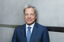 Deutsche Bank: Knof tritt als Leiter Privatkundengeschäft an